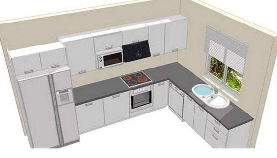 Cozinhas Pequenas Veja Mais De 130 Modelos Incríveis E Se Inspire