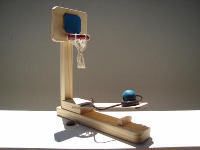 Artesanato em madeira de pinuss