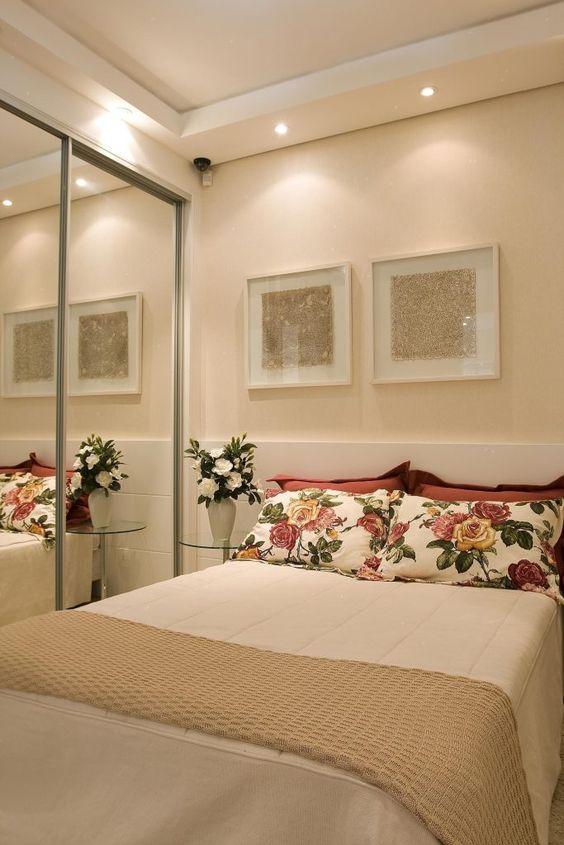HD wallpapers quarto de casal branco e preto