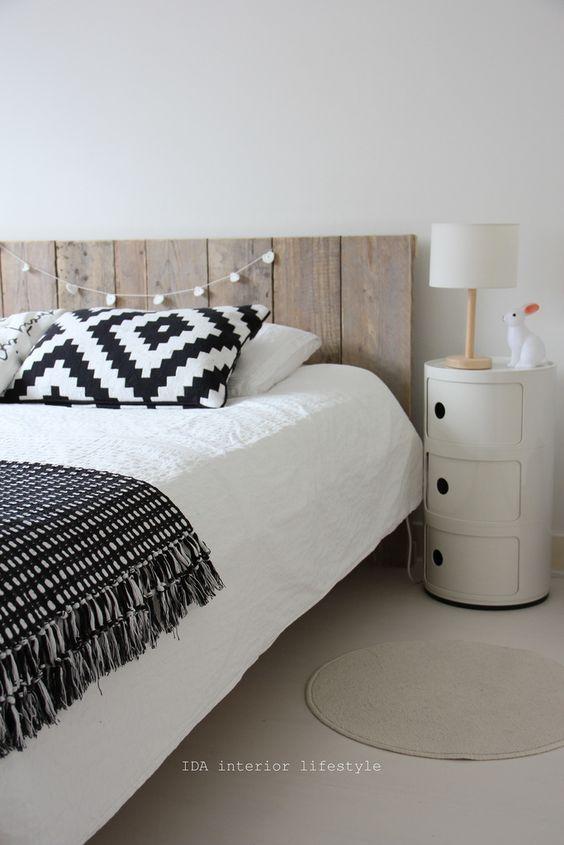 decora o de quarto de casal veja de 90 modelos lindos. Black Bedroom Furniture Sets. Home Design Ideas