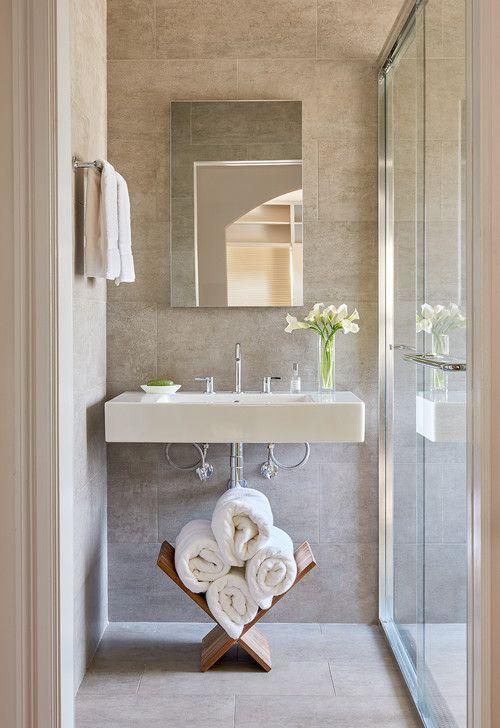 Revestimento Para Banheiro 40 Modelos Saiba Escolher O