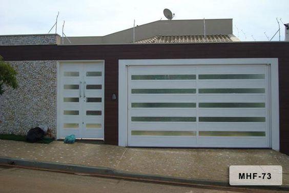 Fachadas de piedra para casas amazing foto fachada - Muro exterior casa ...