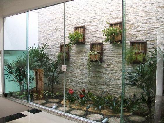 Jardim De Inverno Veja 100 Lindo Modelos Para Sua Casa
