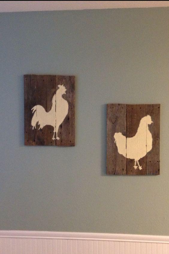Artesanato Dos Acores ~ quadros confeccionados com madeira reciclada u2022 Dcore voc u00ea