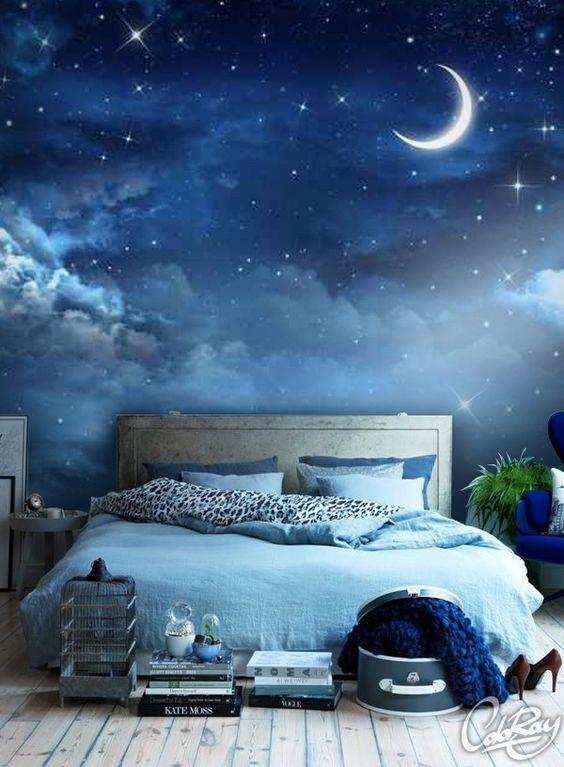 decora o de quarto veja 100 modelos sensacionais. Black Bedroom Furniture Sets. Home Design Ideas