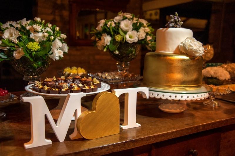 Decoração De Casamento Simples Veja 100 Lindos Modelos