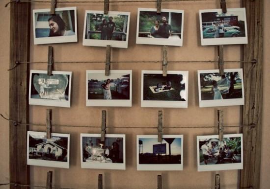 Mural de Fotos Mais de 70 Modelos e Dicas com Fotos