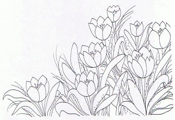 Pintura Em Tecido Veja 77 Fotos Com Videos E Desenhos Para Imprimir