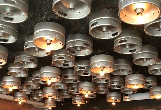 Aparador Moderno Para Sala De Jantar ~ Luminária Artesanal Veja Mais de 65 Modelos Lindos