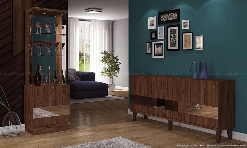 Cores que combinam com madeiraa