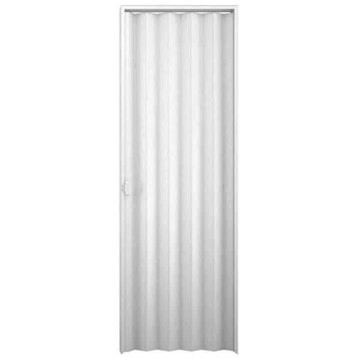 Portão de alumínio de 80cm