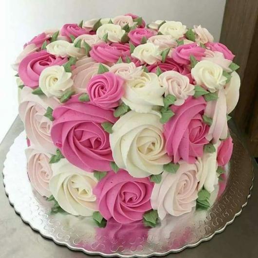 Resultado de imagem para bolo decorado