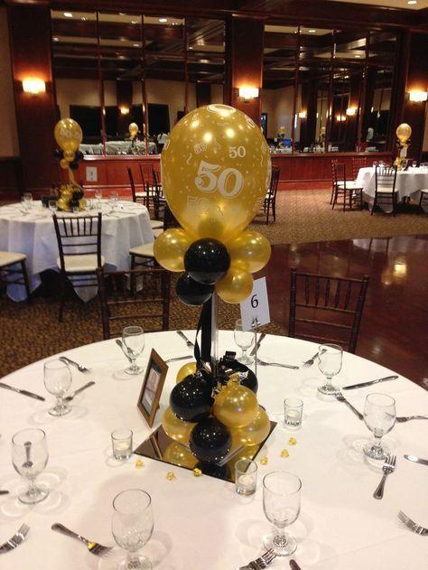 Festa de 50 anos 2