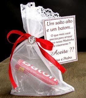 9819bc403 Lembrancinhas de Casamento Para Padrinhos - 60 Fotos E Como Fazer