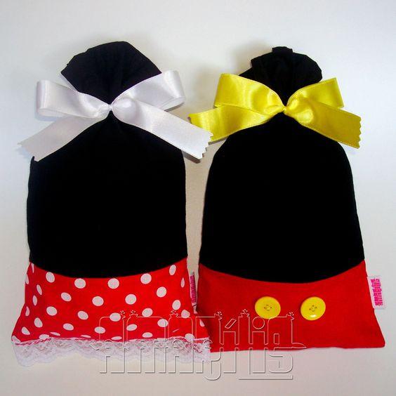 Lembrancinhas do Mickey 2