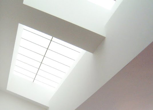 Iluminação natural difusa