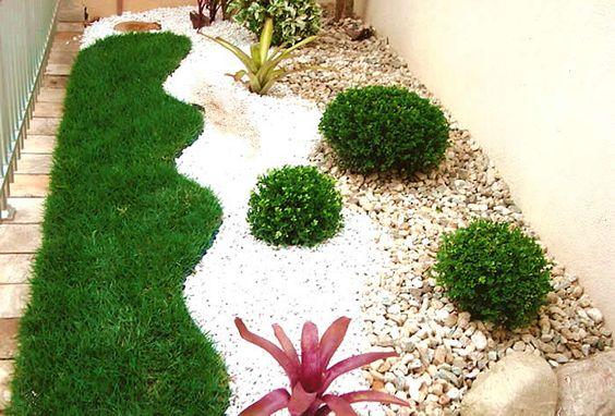 decoração de jardim 2