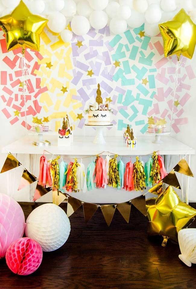 festa muito linda