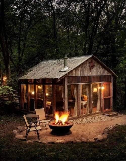 casas de madeira 2