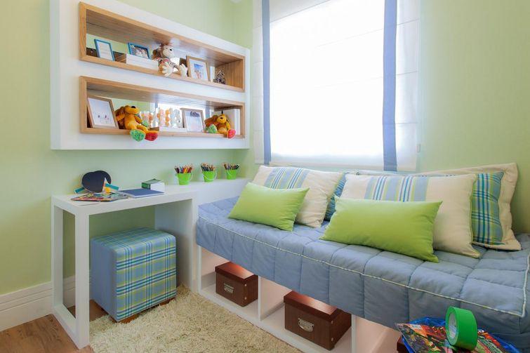 Enfeites para quarto infantil