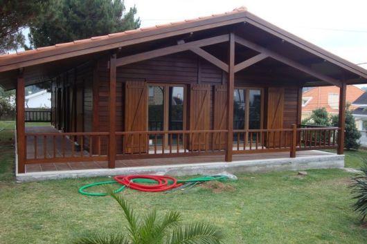 Casas De Madeira Veja 70 Modelos E Projetos Incríveis