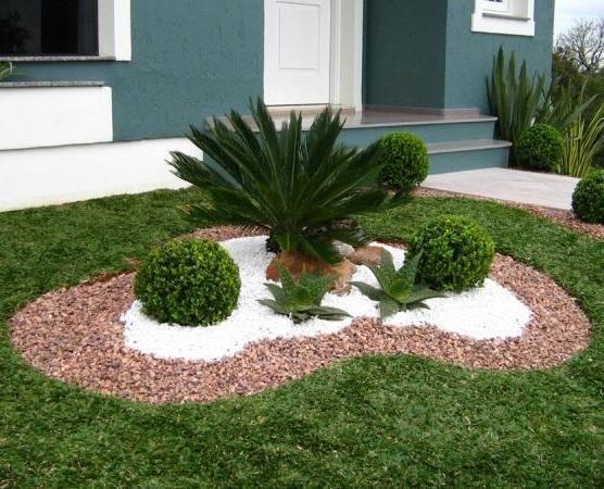 Jardim Com Pedras 72 Ideias Sensacionais Que Vão Maravilhar Você