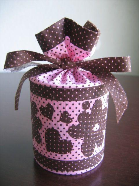 lata de leite rosa