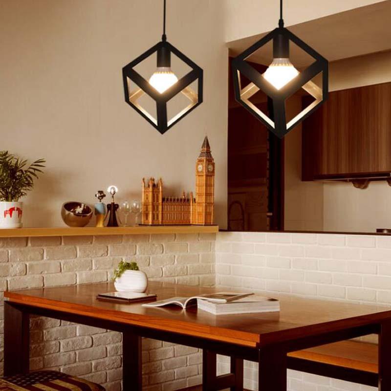 Modernidade na iluminação da cozinha