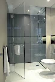 entrada banheiro pequeno sem laterais