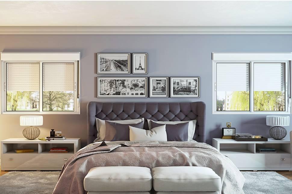janela de aluminio para quarto 120x150