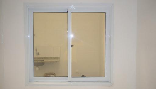 janela de aluminoo para quarto 100 x100