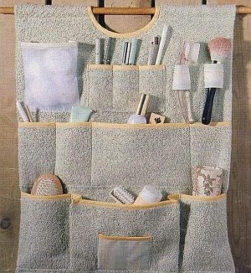 borta trecos de banheiro artesanal