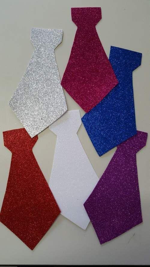 gravatinhas coloridas