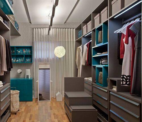 closet grande modulado para solteiro
