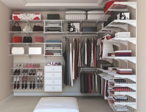 closet modulado armado
